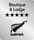 Qualmark rating
