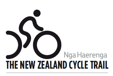 The New Zealand Cycle Trail